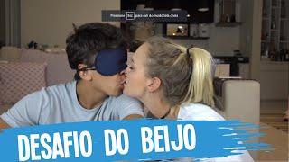 KISS CHALLENGE! - TATA E COCIELO