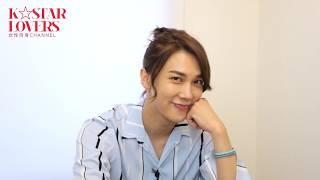 今週のK☆STAR LOVERSは、先週に続き、SS501のパク・ジョンミン(グルー...