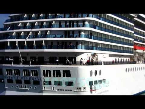 Leonardo Italian Academy of Merchant Marine of Genoa & Costa  Mediterranea