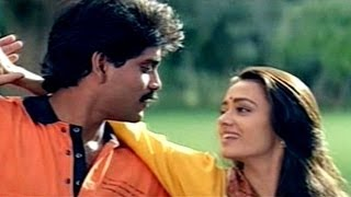 Nirnayam  Movie || Epudepudani Video Song || Nagarjuna, Amala