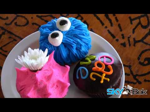 Skybok: Charly's Bakery (Cape Town, South Africa)