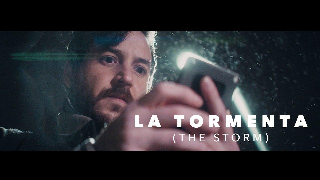 La Tormenta (The Storm)