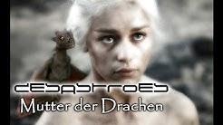 Desastroes - Mutter der Drachen