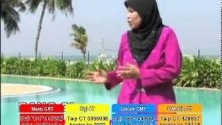 Ally Noor & Mastura - Joget Noghi Semilan [Official Music Video]