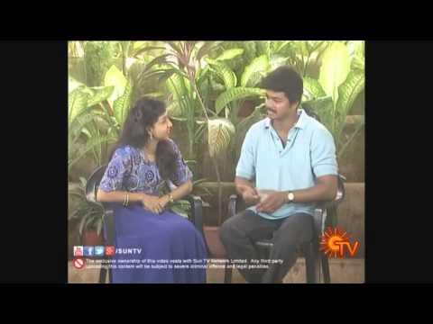 mgr-sivaji,rajini-kamal, vijay-???? 1998 interview