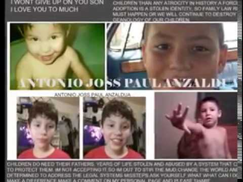 ANZALDUA, PAGES 3 DOORS DOWN-GALVESTON COUNTY 306 FAMILYCOURT FRAUD-STOP FORCED ADOPTIONS. AMERICA.