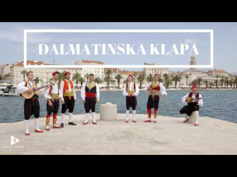 THE BEST OF DALMATINSKE KLAPE