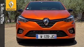 2020 Renault Clio | Driving, Interior, Exterior
