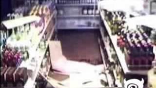 Burglar Video Clip