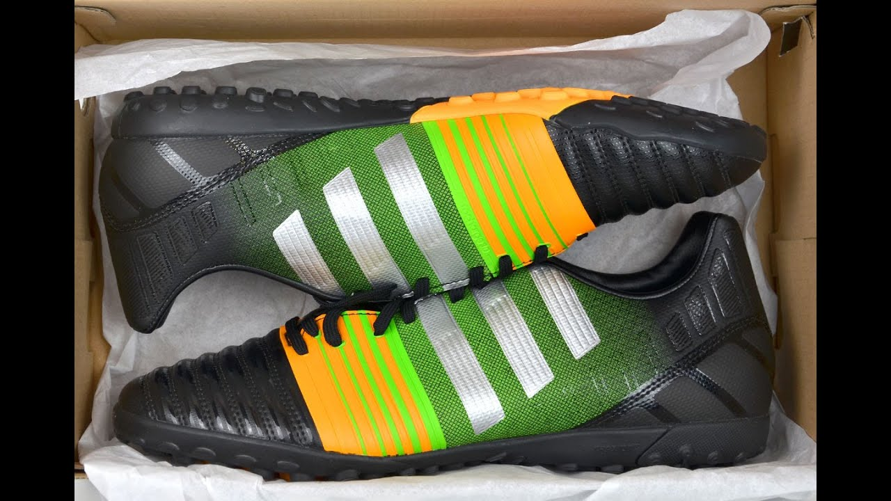 adidas nitrocharge 4.0 green Sale 4add330ce51c6