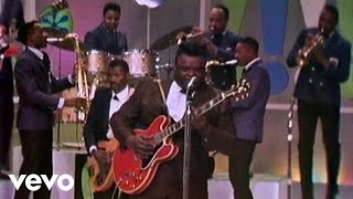 Freddie King - Hide Away (Live)