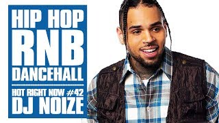  Hot Right Now #42 |Urban Club Mix July 2019 | New Hip Hop R&B Rap Dancehall Songs|DJ Noize