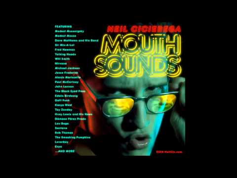 Neil Cicierega - Modest Mouth