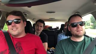 Pablotv wm2018 vlog #1