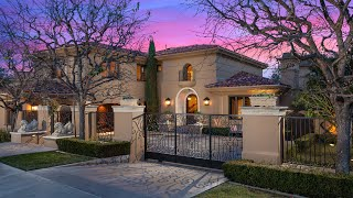 Orange County Homes for Sale   6 Kingsport, Newport Coast