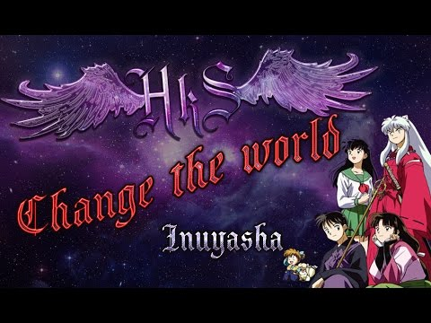 [20122015] HKS - Change the world (LATINO)