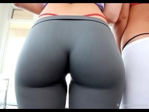 Republican Wants To Ban Yoga Pants - YouTube