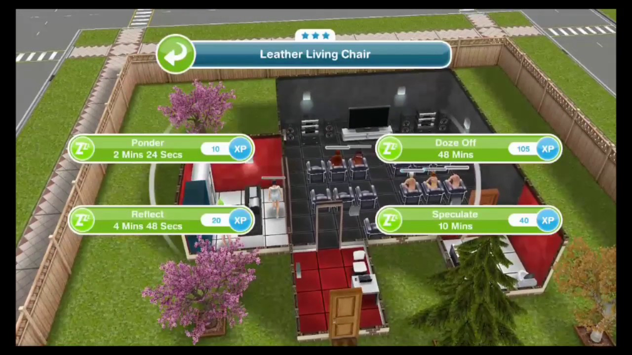 the sims freeplay mod 18 youtube