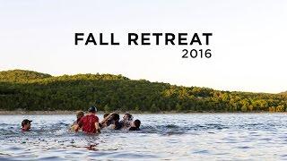FSM Fall Retreat 2016