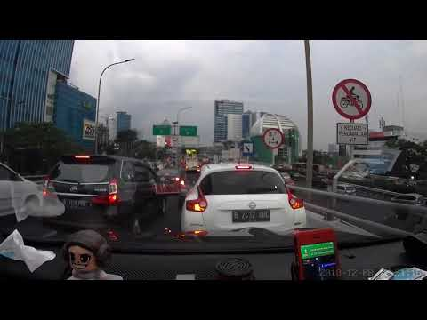 Bad Driving Indonesian Compilation #32 Dash Cam Owners Indonesia