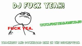 Fuck Yeah - 1st#Mixes`
