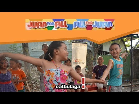 Juan For All, All For Juan | May 22, 2018