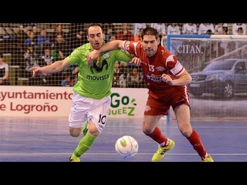 Movistar Inter – ElPozo Murcia | Final Copa de España 'Logroño 2014' – Temporada 2014/15