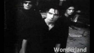 Wonderland - Nothing New