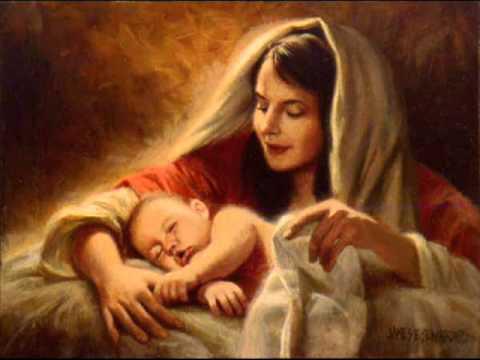 Ben noto Dormi Gesù Bambino - YouTube NZ38