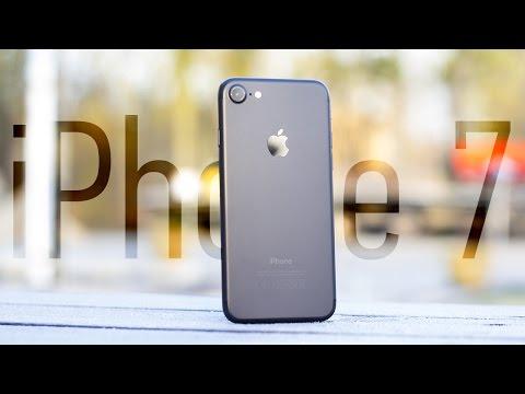 iPhone 7 — стоит ли покупать?