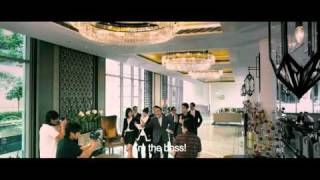 The Ultimate Winner film - Trailer for Hong Kong Filmart 2011