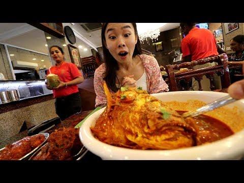 Japanese Girl Eats