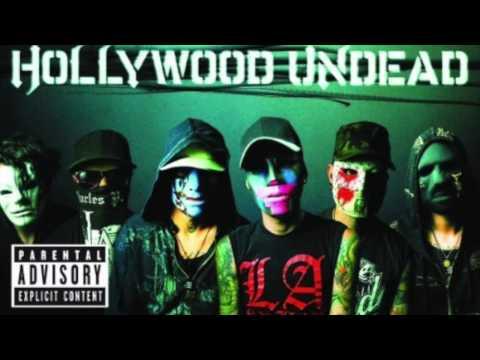 Top 25 Hollywood Undead Songs