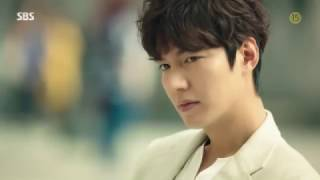The Legend of the Blue Sea - 2nd teaser HD - Lee Min Ho