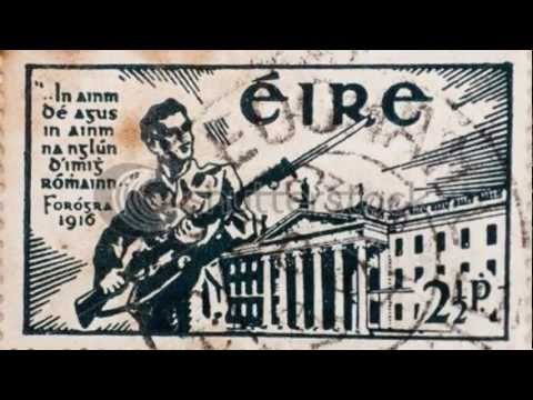 James Connolly - Irish Rebel Song
