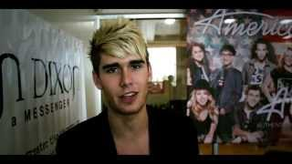 colton dixon and kj 52 must see
