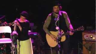 12. Mrs.Greenbird: Abschiedssong im Capitol Mannheim am 26.03.2013