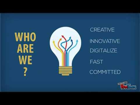 innovative ideas presentation youtube