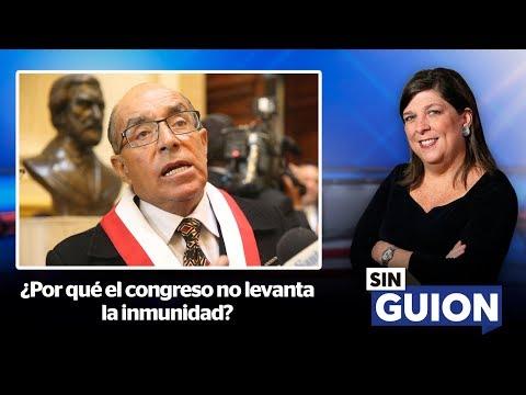 El misterio Donayre  - SIN GUION con Rosa María Palacios