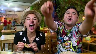 BIKIN LAPER - Teriakan Endol Surendol Nikita Mirzani Yg Kenceng Bangett (24/2/20) PART1