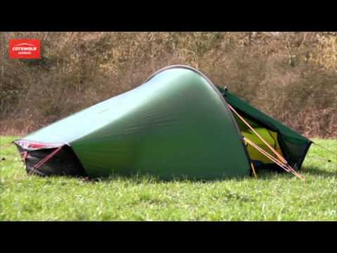 Hilleberg Akto tent | Cotswold Outdoor product video & Hilleberg Akto tent | Cotswold Outdoor product video - YouTube