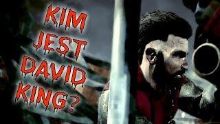 ⚡ KIM JEST DAVID KING? ⚡ DBD