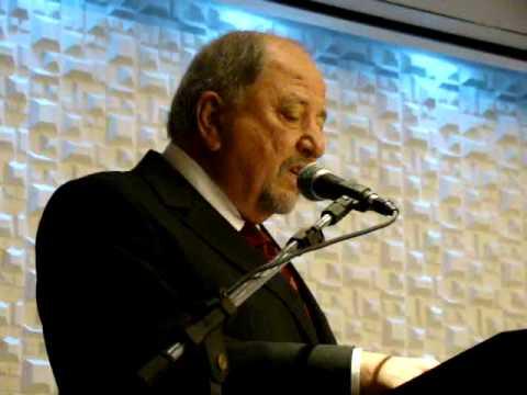 Trecho do discurso de posse de Roberto Smith na Adece