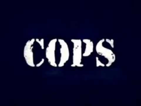 Bob Marley-Bad boys (Cops Tv Theme)