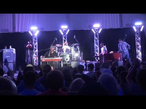Beale Street Music Festival 2015 - Robert Randolph & the Family Band