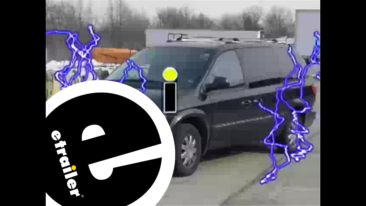 Trailer Wiring Harness Installation 2004 Chrysler Town And Country 1948 Diagram Etrailercom
