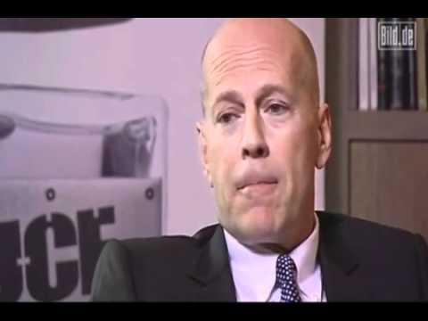 Bruce Willis interview-Frankfurt June 19th 2010.flv