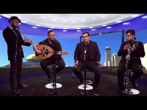 Arabisches Kulturerbe und Musik in Jerusalem