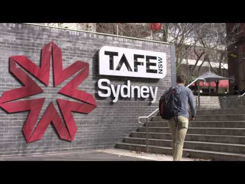 Study at your own pace with Sydney TAFE's online courses
