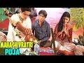 Devon Ke Dev Mahadev Mahashivratri Puja on the sets